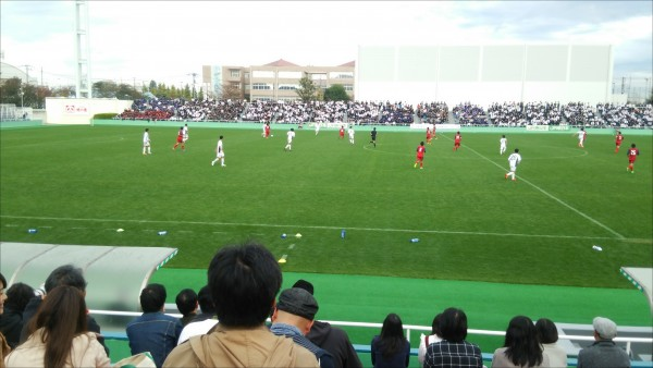 関東大学サッカーリーグ3