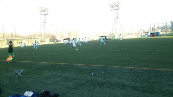 サッカー_公式戦1