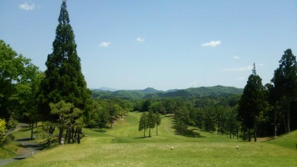 ゴルフ場_作州武蔵カントリークラブ2