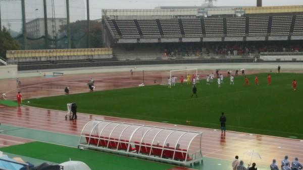 埼玉サッカー高校選手権予選(浦和東×正智深谷)14
