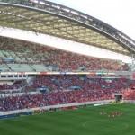 サッカー日本代表選手遠藤や柏木ガンバ大阪と浦和チャンピオンシップ!