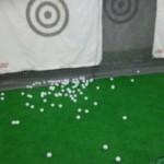 ゴルフ初心者はレッスンや練習でスイングのイメージをどう持つ?