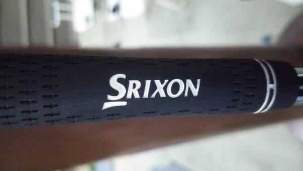 ゴルフクラブグリップ_SRIXON1
