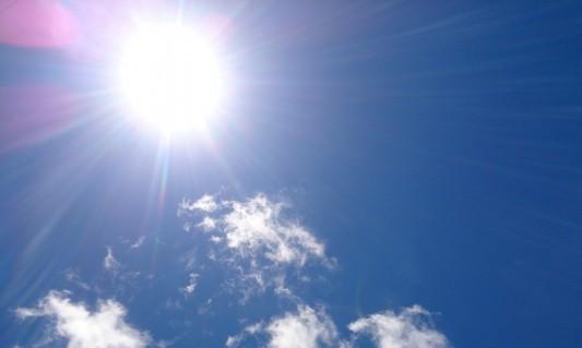 熱中症_太陽_1