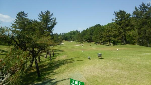ゴルフ場_作州武蔵カントリークラブ3