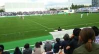 関東大学サッカーリーグ5