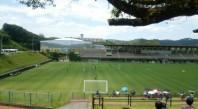サッカー小学生試合1