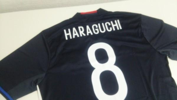 サッカー日本代表ユニフォーム_背番号8_原口元気5