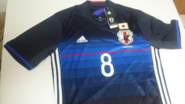 サッカー日本代表ユニフォーム_背番号8_原口元気2