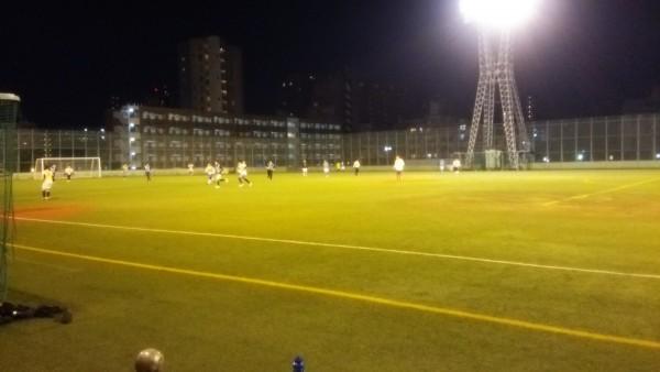 サッカーサイドバックのコツ_守備ディフェンス1