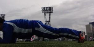 体幹トレーニング_サッカー_メニュー6_1