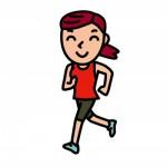 ジョギングダイエット痩せないブログ効果的時間と期間成功のコツは何?