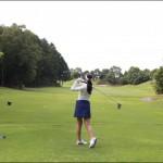 ゴルフで女性が飛距離とスイングの上達に必要なのは何?