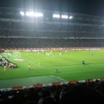 サッカー日本代表速報スタメンメンバーと結果レポートUAE戦2017年3月23日