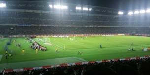サッカー日本代表4